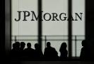 Ředitelství banky JPMorgan Chase & Co v New Yorku.