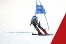 Shiffrinová vyhrála suverénně obří slalom o více jak vteřinu.
