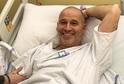 Kdo navštívil Honzu Musila v nemocnici?