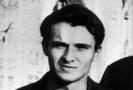 Student Jan Palach.