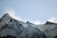 Mladého Čecha strhla v Rakousku lavina. Zemřel pod ní