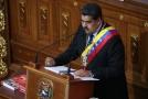 Donald Trump neuznává Nicoláse Madura prezidentem Venezuely.