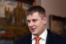 Ministr zahraničí Tomáš Petříček (ČSSD) reagoval na hlasování britského parlamentu o brexitu.
