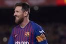 Lionel Messi o víkendu dosáhl hranic 400 gólů.