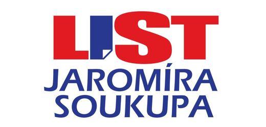 Nová alternativa pro voliče. Zrodilo se hnutí LIST Jaromíra Soukupa.