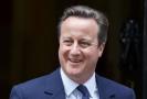 Bývalý premiér Velké Británie David Cameron.