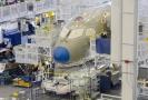 Airbusu se výroba letadel v Montaně zřejmě osvědčila.