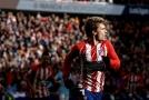 Fotbalisté Atlética Madrid nedokázali v domácí odvetě osmifinále Španělského poháru porazit Gironu.