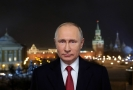 Vladimira Putina čeká cesta do Bělehradu.