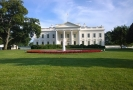 Bílý dům.