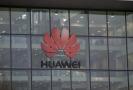 Huawei (ilustrační foto).