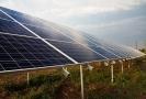 Solární panely (ilustrační foto).
