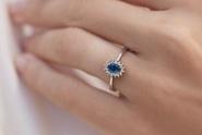 Tři platy za zásnubní prsten? Nesmysl, říká šperkařka