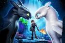 Plakát k filmu Jak vycvičit draka 3.