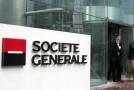 Pobočka banky Société Générale.
