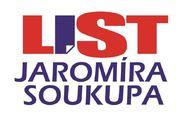 Cíle hnutí LIST Jaromíra Soukupa. Podívejte se, co se má změnit