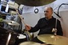 Bubeník Pavel Koudelka.