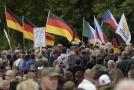 Počet migrantů, kteří nelegálně překročili hranice do Německa z Česka, se zvýšil.