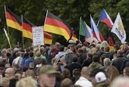 Přes Česko proudí do Německa více migrantů než z jiných zemí