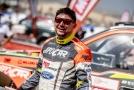 Martin Prokop se pro Dakar hecuje do dalších let.