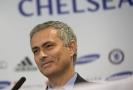José Mourinho vzpomínal na Petra Čecha.