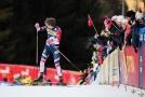 Na lyžích opět úřadoval Klaebo, Češi v bílé stopě neuspěli.
