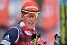 Kateřina Smutná zvítězila v dálkovém běhu na lyžích La Diagonela ve Švýcarsku na 65 kilometrů klasickou technikou.