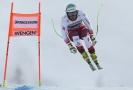 Nejdelší sjezd Světového poháru ve Wengenu vyhrál rakouský lyžař Vincent Kriechmayr a připsal si první umístění na stupních vítězů v sezoně.