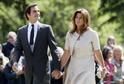Roger Federer s manželkou.