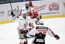 Pardubice zvítězily po sedmi porážkách v řadě.