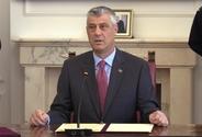 Kosovo hledá cestu do EU, prezident schvaluje výměnu území