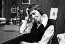 Spisovatelka Ursula Le Guinová.
