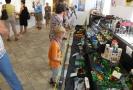 Výstava o Legu nazvaná Svět z kostek.