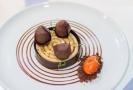 Gastronomická soutěž International Catering Cup v Lyonu.