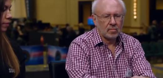 Scott Wellenbach vyhrál v pokeru přes 600 tisíc dolarů. Všechny peníze daruje na charitu.