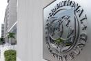 Znak Mezinárodního měnového fondu.