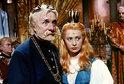 Princezna se zlatou hvězdou Marie Kyselková zemřela.