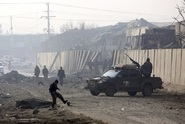 Atentát a 120 mrtvých vojáků. Tálibán zaútočil na základnu