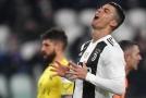 Ronaldo nedal penaltu.