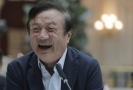 Zakladatel a generální ředitel podniku Huawei Žen Čeng-fej.