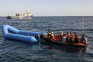 Migranti nemoci nešíří. Jsou zdravější než lidé v Evropě