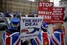 Kampaň proti brexitu.