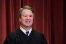 Soudce Brett Kavanaugh.