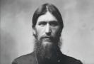 Grigorij Rasputin.