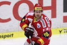 Vojtěch Polák se blýskl individuální akcí v KHL.