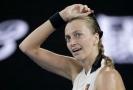 Petra Kvitová má nejblíže ze všech aspirantek na tenisový trůn.