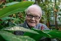 Jan Jeník je držitel řady českých i zahraničních ocenění za přínos v botanice. Letos oslavil 90. narozeniny.