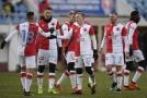 Slavia na úvod soustředění smlsla na spřáteleném klubu z Číny