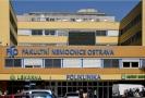 Ostravská fakultní nemocnice má nového ředitele.