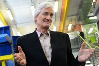 Sir James Dyson.